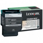 Consommables Lexmark C540A1KG
