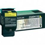 Consommables Lexmark C540H1YG