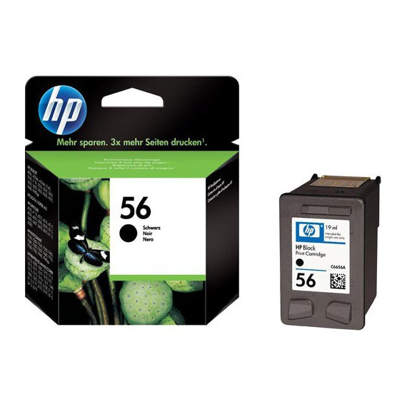Consommables hp C6656AE