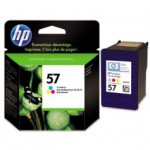 Consommables hp C6657AE