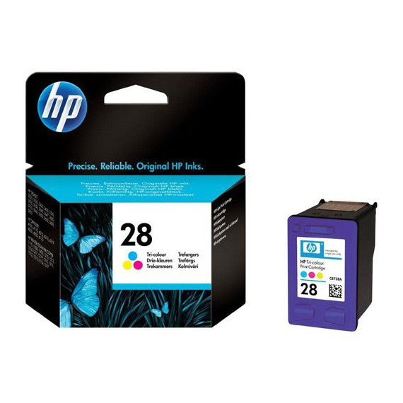 Consommables hp C8728AE