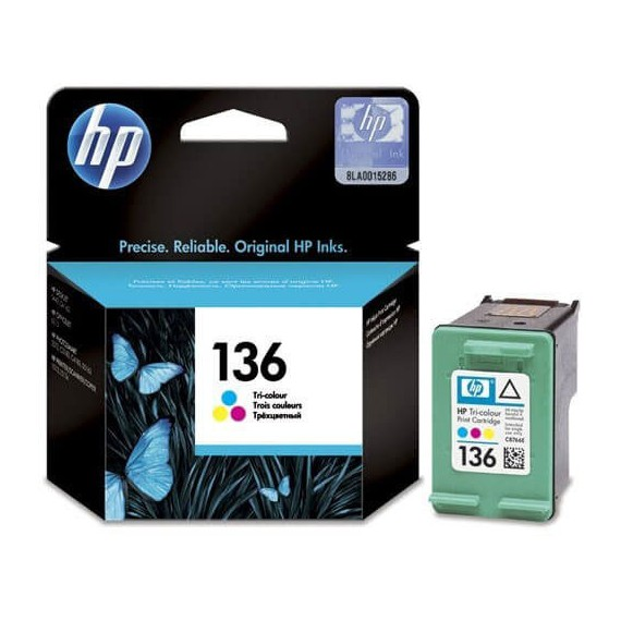 Consommables hp C9361HE