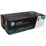 Consommables hp CB540AD