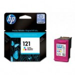 Consommables hp CC643HE