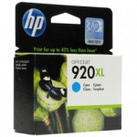 Consommables hp CD972AE