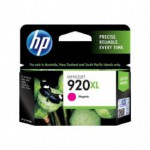 Consommables hp CD973AE