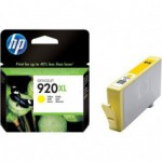 Consommables hp CD974AE