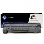 Consommables hp CE278A