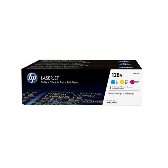 Consommables hp CF371AM