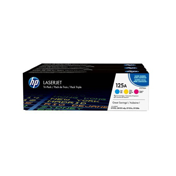 Consommables hp CF373AM