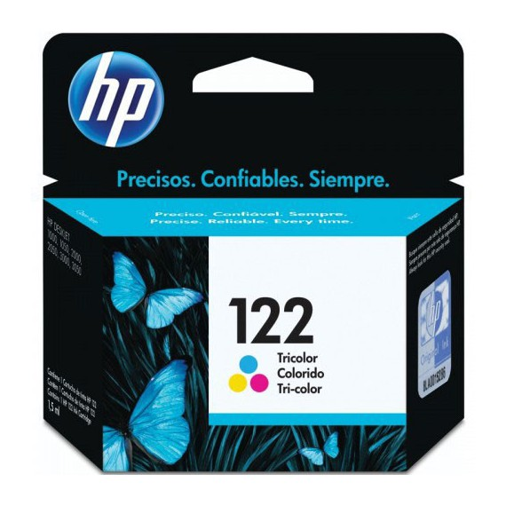 Consommables hp CH562HE