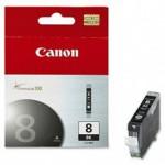 Consommables Canon CLI8BK SEMB