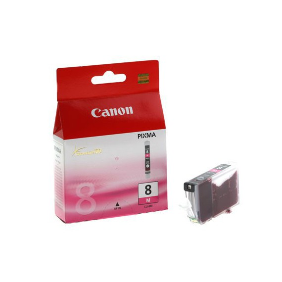 Consommables Canon CLI8M