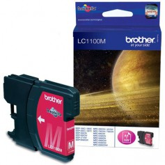 Consommables Brother LC1100M