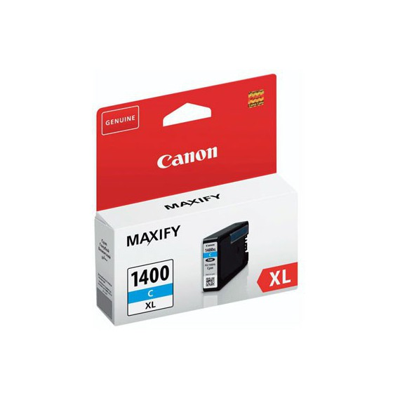 Consommables Canon PGI 1400C