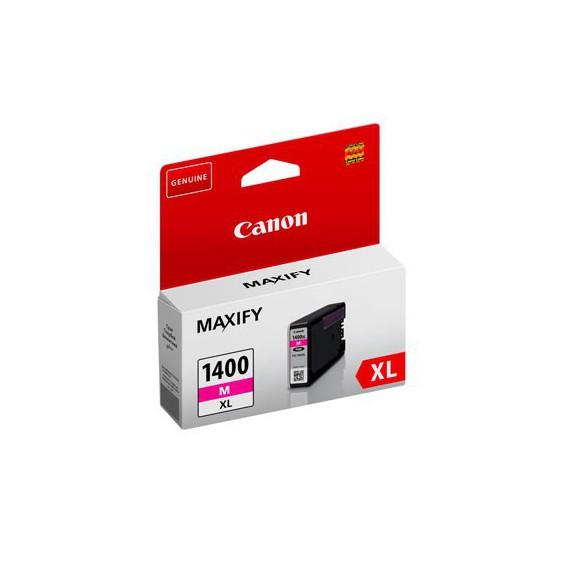 Consommables Canon PGI 1400M