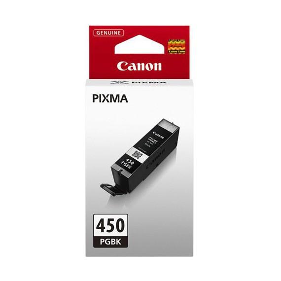 Consommables Canon PGI 450