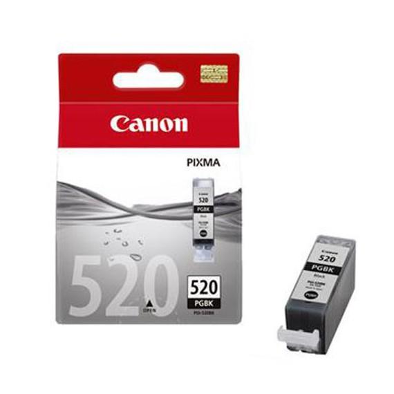 Consommables Canon PGI520BK