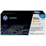 Consommables hp Q6002A