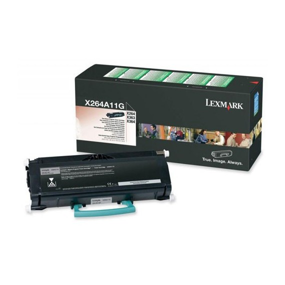 Consommables Lexmark X264A11G