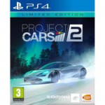 Jeux PS4 Sony CARS2 PS4