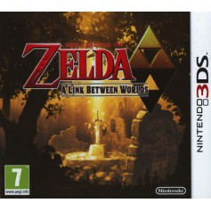Jeux 3DS NINTENDO LEGEND OF ZELDA