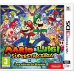 Jeux 3DS NINTENDO MARIO LUIGI SUPERSTARS SAGA 3DS