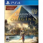 Jeux PS4 Sony ASSASSINS CREED ORIGINS PS4