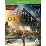 Jeux XBOX ONE MICROSOFT ASSASSINS CREED ORIGINS XONE