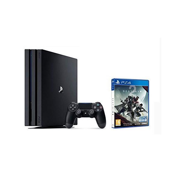 PS4 Sony CONSOLE SLIM 1TO DESTINY2 VOUCHER