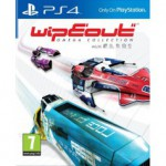 Jeux PS4 Sony WIPEOUT OMEGA COLLECTION ps4