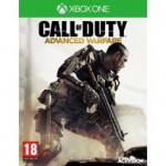 Jeux XBOX ONE MICROSOFT CALL OF DUTY 14