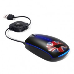 Souris ADVANCE SM USA