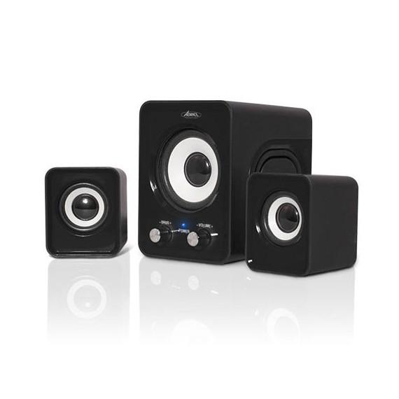 Haut-parleurs ADVANCE SP U803BK