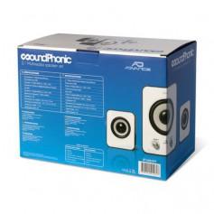 Haut-parleurs ADVANCE SP U803WT