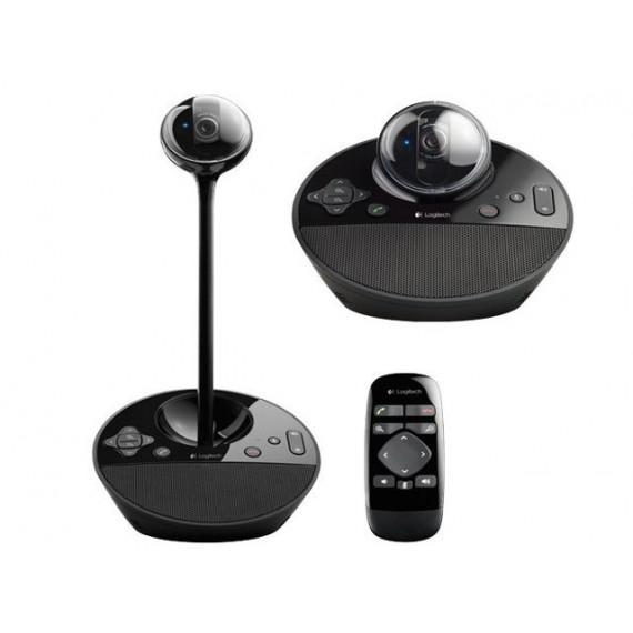 Webcam Logitech CONFERENCE CAM BCC950