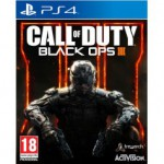 Jeux PS4 Sony CALL OF DUTY BLACK OPS3 ZOMBIES PS4