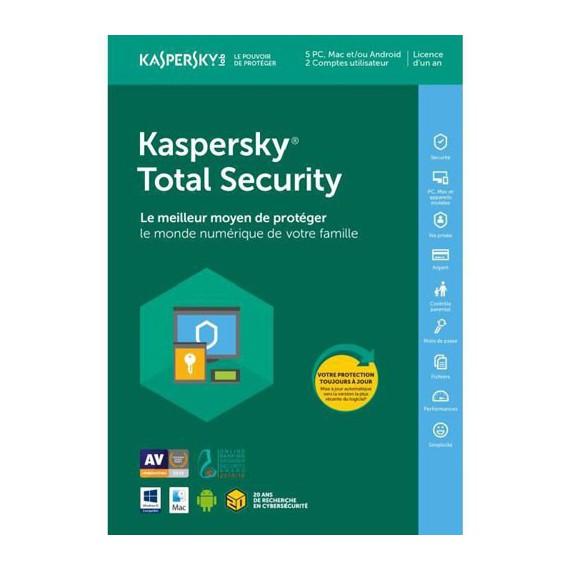 Kaspersky Kaspersky KL1919FBEFS 8MAG