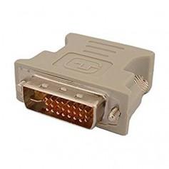 Adaptateur INTELLINET Convertisseur DVI VGA