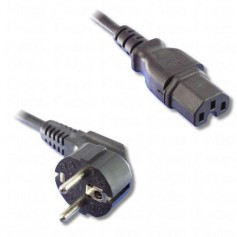 Câble alimentation INTELLINET Cable alimentation