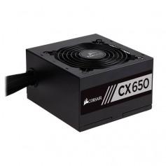 Alimentations Corsair ATX 650W