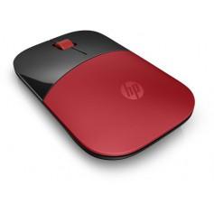 Souris hp Souirs Z37000 Wireless Red