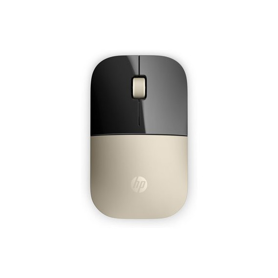 Souris hp Souirs Z37000 Wireless Gold