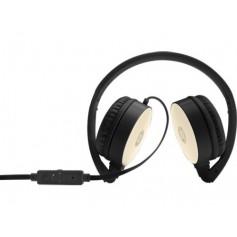 Casque micro hp Casque Stereo 2800 Gold