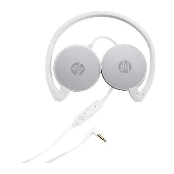 Casque micro hp Casque Stereo 2800 White