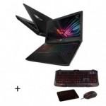 PC Portable Gamer Asus GL503VD FY081