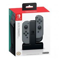 Accessoires Nintendo Konix CHARGEUR DUAL SWITCH JOYCON