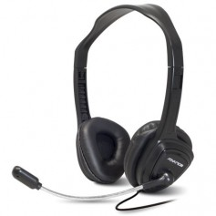 Casque micro ADVANCE MIC S765