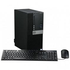 Pc de Bureau Dell Optiplex 3050MT I3