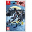 Jeux Nintendo Switch NINTENDO BAYONETTA 2 SWITCH